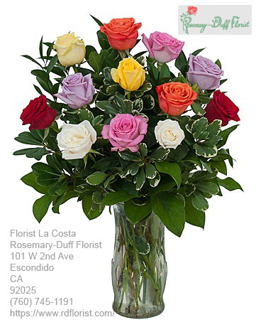 Florist Poway CA
